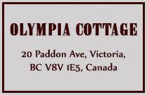 Olympia Cottage 20 Paddon V8V 2M5