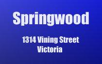 Springwood 1314 Vining V8R 1P6