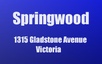 Springwood 1315 Gladstone V8R 1R9