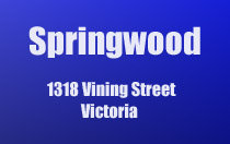 Springwood 1318 Vining V8R 1P6