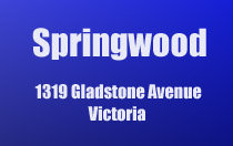 Springwood 1319 Gladstone V8R 1R9