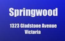 Springwood 1323 Gladstone V8R 1R9