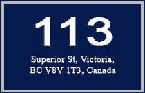 113 Superior 113 Superior V8V 1T2