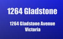 1264 Gladstone 1264 Gladstone V8T 1G6