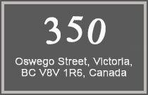 350 Oswego 350 Oswego V8V 5A4