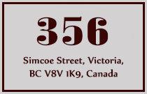 Gables 356 Simcoe V8V 1L1