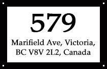 579 Marifield 579 Marifield V8V 1N3