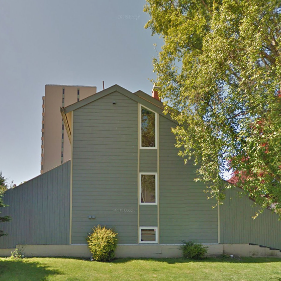 159 Clarence Victoria BC Building Exterior!