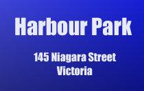 Harbour Park 145 Niagara V8V 1G1