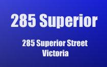 285 Superior 285 Superior V8V 5A3