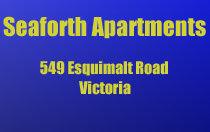 Seaforth Apts 549 Esquimalt V9A 3L3