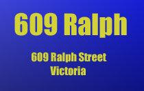 609 Ralph 609 Ralph V8Z 1Z6