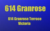 614 Granrose 614 Granrose V9C 0C9