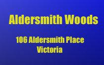 Aldersmith Woods 106 Aldersmith V9A 7M8