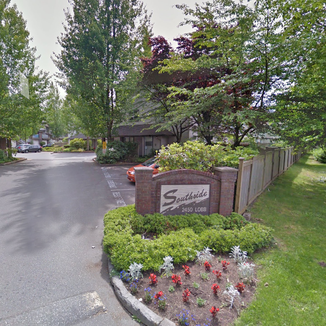 2452 Lobb Port Coquitlam Entrance Road!