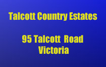 Talcott Country Estates 95 Talcott V9B 5T9
