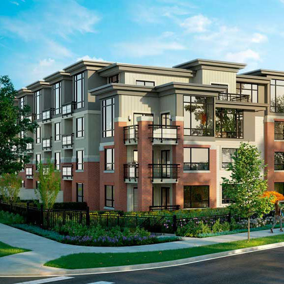 7088 14th Burnaby BC - Rendering Image!