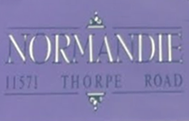 Normandie 11571 THORPE V6X 1J5