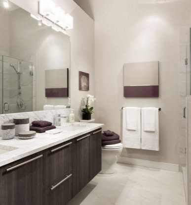 4977 Cambie Street, Vancouver, BC V5Z 2Z6, Canada Bathroom!