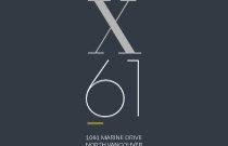 X61 1061 Marine V7P 1S6