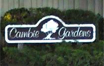 Cambie Gardens 11591 CAMBIE V6X 3M8