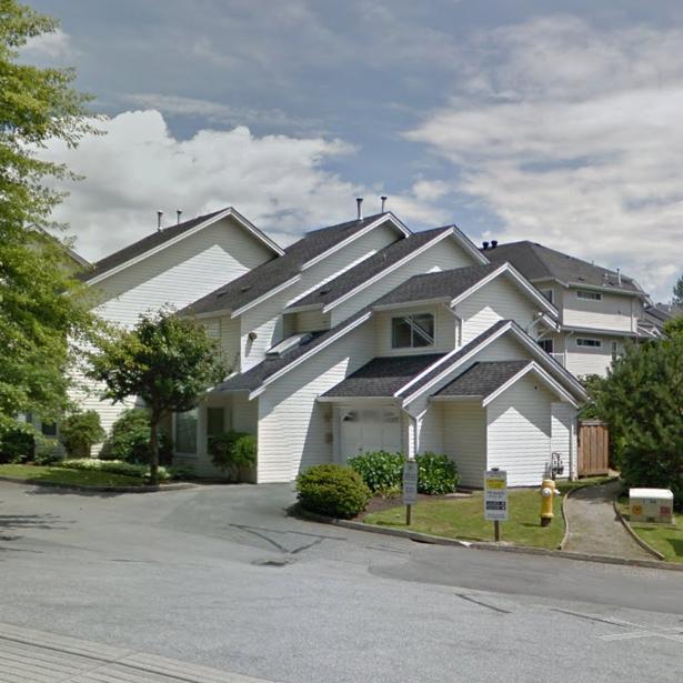 11588 232th Maple Ridge BC Building Exterior!