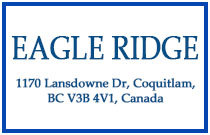 Eagle Ridge Court 1170 LANSDOWNE V3B 5V8