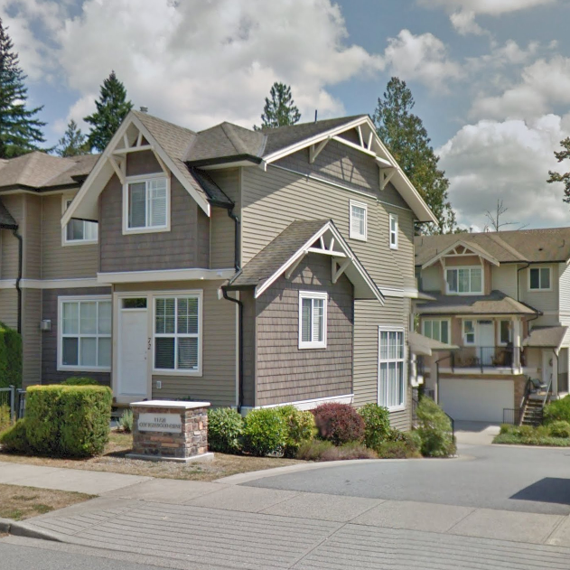 11720 Cottonwood Maple Ridge BC Building Exterior!