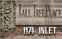 Tall Tree Place 1174 INLET V3B 6E4