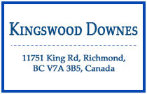 Kingswood Downes 11751 KING V7A 3B5