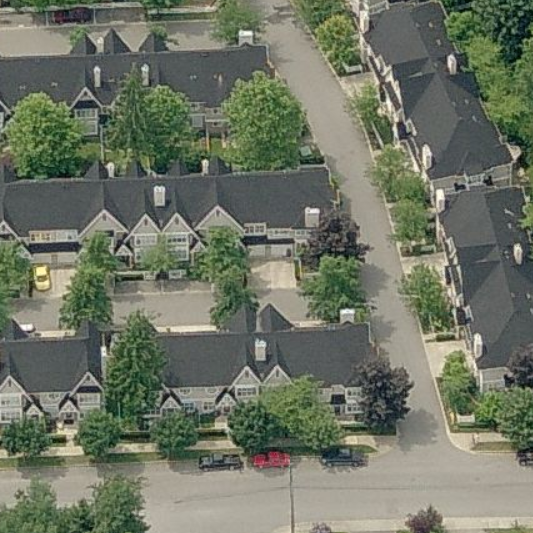 11757 236 Maple Ridge BC Birds Eye View!