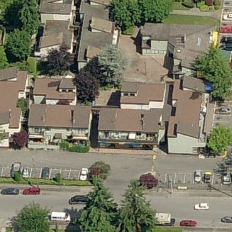11791 King Richmond BC Birds Eye View!