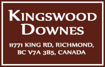 Kingswood Downes 11771 KING V7A 3B5