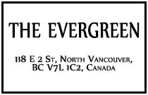 The Evergreen 118 2ND V7L 1C3