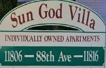 Sun God Villa 11806 88TH V4C 3C5