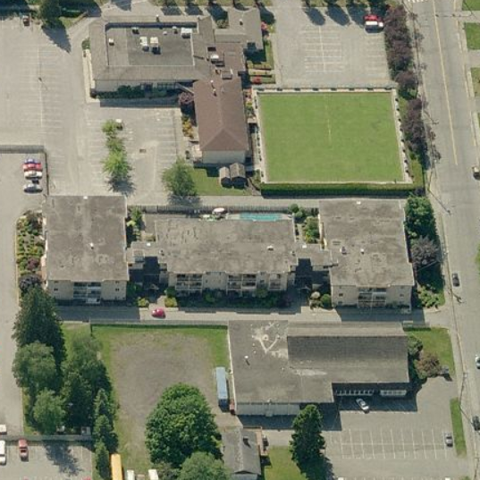 11816 88 Delta BC Birds Eye View!