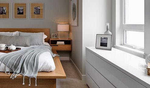1708 55A Street, Tsawwassen, BC V4M 3M9, Canada Bedroom!