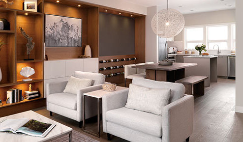 1708 55A Street, Tsawwassen, BC V4M 3M9, Canada Living Area!