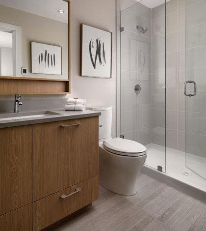 1708 55A Street, Tsawwassen, BC V4M 3M9, Canada Bathroom!