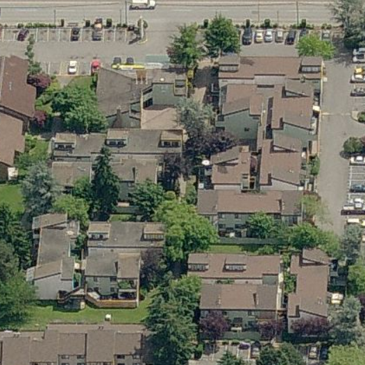 11771 King Richmond BC Birds Eye View!