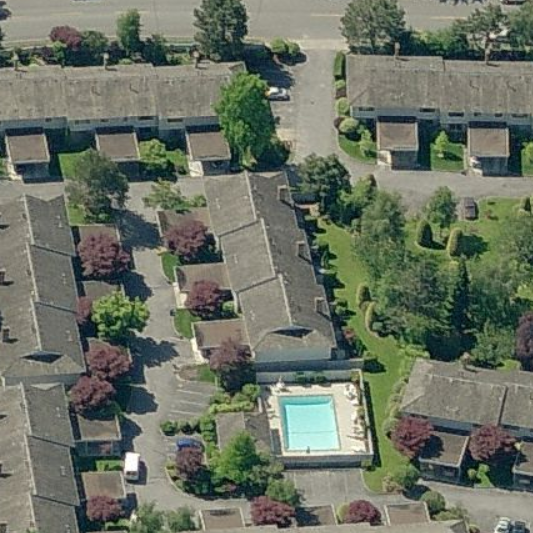 11771 Kingfisher Richmond BC Birds Eye View!