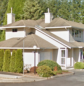 11848 Laity Maple Ridge BC Building Exterior!