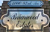 Briarwood 11880 82ND V4C 8C7