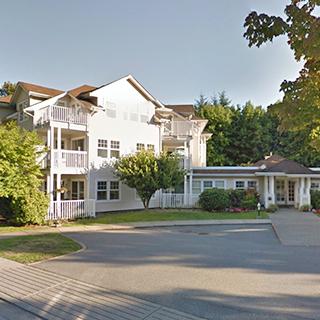 1188 Parkgate North Vancouver BC Building Exterior!