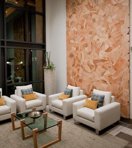 Anderson Walk - Living Room!