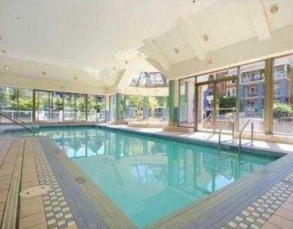 1200 Eastwood Coquitlam BC - Indoor Pool!