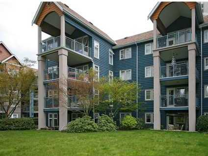 1190 Eastwood Coquitlam, BC - Typical Building Exterior!