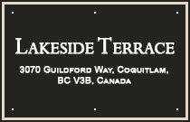 Lakeside Terrace 3070 GUILDFORD V3B 7R8