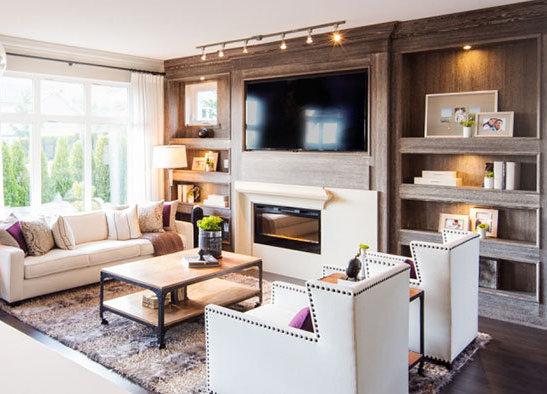 3400 Devonshire Avenue, Coquitlam, BC V3E 0B2, Canada Living Area!