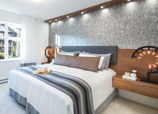 3400 Devonshire Avenue, Coquitlam, BC V3E 0B2, Canada Bedroom!